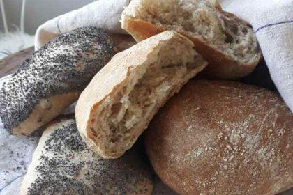 Gunnel Englunds bröd